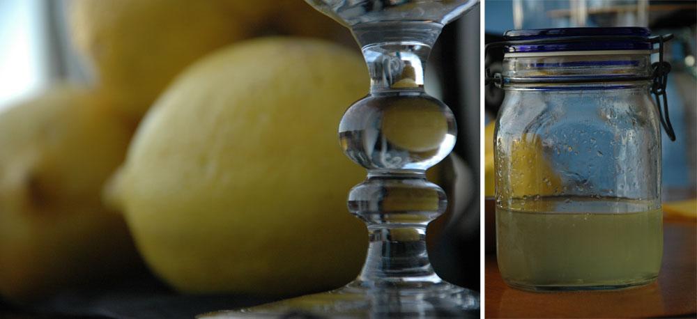 limonade uveg kivonat