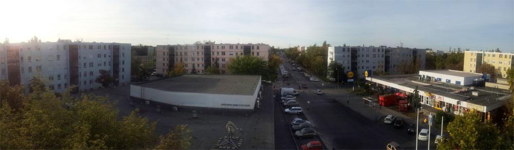 panorama napfemy